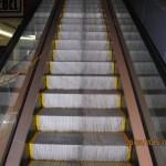 Image 2 Escalators during clean